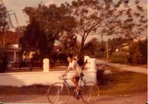 haris old bike 1