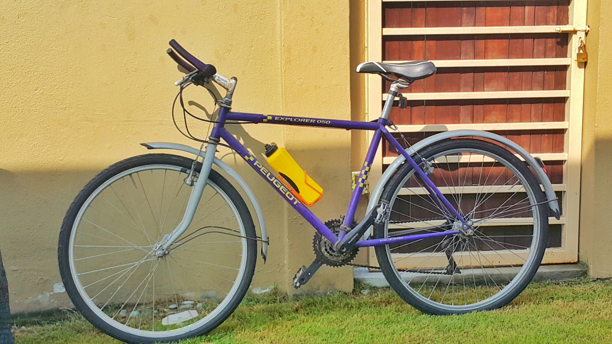 Peugeot Explorer Bike Cheap Online